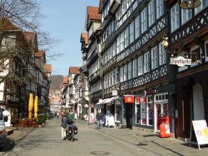 Bad Hersfeld....