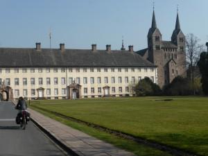 Schloss und