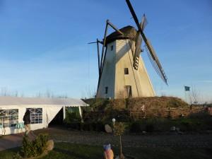 Blues in der Mühle