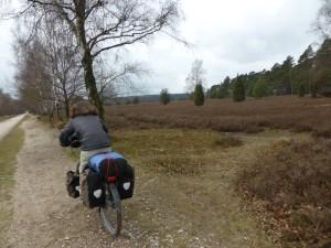 robuste Fahrrräder sind gefragt..