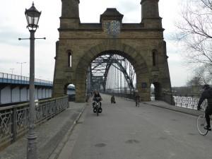Elbebrücken